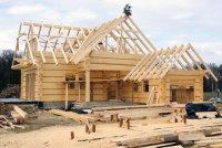 Древесину для постройки частного жилья будут продавать по льготным ценам