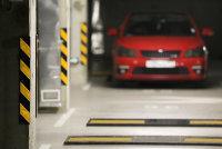 Утверждены правила регистрации машино-мест