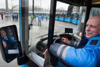 Правительство уменьшило квоту на иностранцев в сфере транспорта
