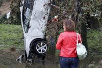 Материальные претензии после ДТП необходимо предъявлять только тому, кто был за рулем