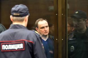 Бывший руководитель Управления МВД Сугробов осуждён к 22 годам лишения свободы