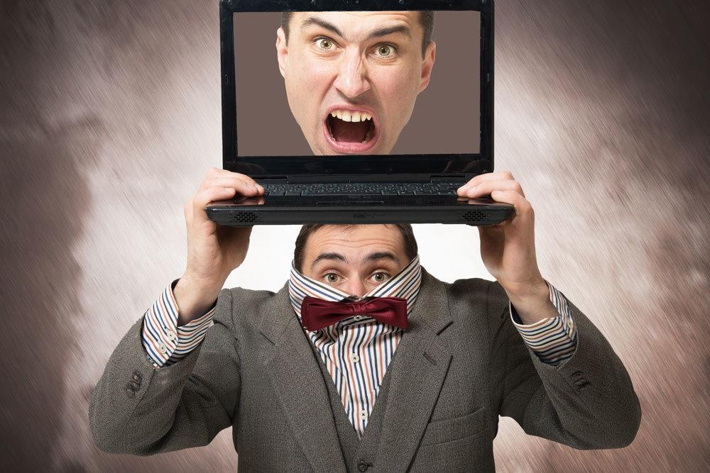 Юристы предлагают разработать правила поведения в интернете