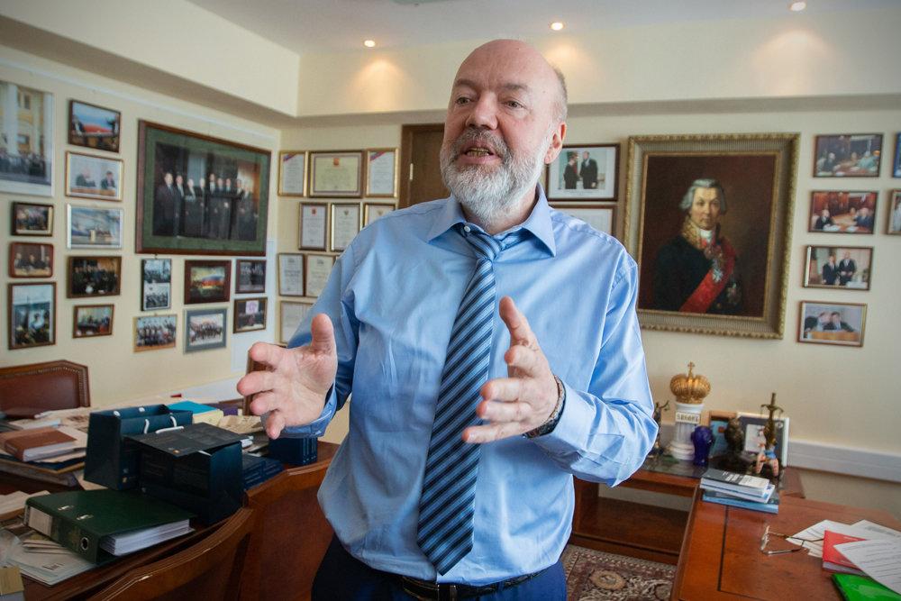Новый законопроект не позволит мошенникам оформить на себя жилье без нотариального согласия хозяина